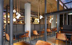 Decofilia Blog | Los mejores restaurantes de costa con inspiración marinera