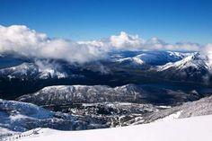 Bariloche, Argentina - iStock.
