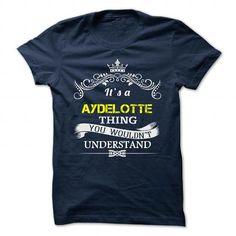 AYDELOTTE
