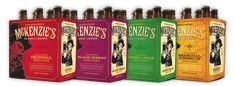 Mackenzie's Black Cherry Hard Cider