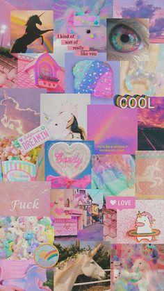 Purple Wallpaper Iphone, Iphone Wallpaper Vsco, Rainbow Wallpaper, Iphone Background Wallpaper, Tumblr Wallpaper, Galaxy Wallpaper, Cartoon Wallpaper, Cool Wallpaper, Aesthetic Pastel Wallpaper