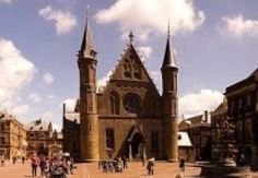 Rondleiding Binnenhof Tweede Kamer Den Haag, Den Haag   DagjeWeg.NL + 1 review