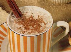 Chocolat chaud épicé recette   Plaisirs laitiers