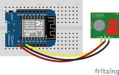 A WIFI to 433mhz bridge – WifiEnabler