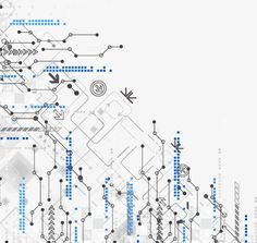 Arte Digital Fantasy, Fridah Kahlo, Cyberpunk Tattoo, System Wallpaper, Company Profile Template, Art Business Cards, Tech Art, Technology Wallpaper, Electronic
