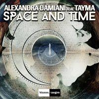 "RADIO   CORAZÓN  MUSICAL  TV: ALEXANDRA DAMIANI FEAT TAYMA: ""SPACE AND TIME"" [DA..."