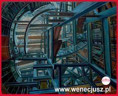 Pintura - arquitectura. ESCUELA DE DIBUJO Y PINTURA wenecjusz.pl Technical University, Learn To Draw, City Photo, Fine Art, Abstract, Drawings, Painting, School, Art
