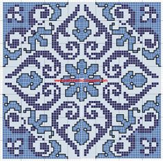 patterns of hand embroidery Cross Stitch Pillow, Cross Stitch Bird, Cross Stitch Borders, Counted Cross Stitch Patterns, Cross Stitch Designs, Cross Stitching, Cross Stitch Embroidery, Hand Embroidery, Embroidery Patterns