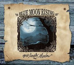 """This week's Lonesome Day #FreeDownload is from the bluegrass group Blue Moon Rising. Listen and download their song """"Angeline"""" off the album, One Lonely Shadow here: https://soundcloud.com/lonesome-day-records/angeline-blue-moon-rising"""