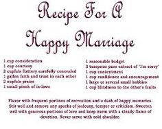 Wedding quotes for cards happy marriage truths 26 ideas Saving A Marriage, Happy Marriage, Marriage Advice, Marriage Recipe, Relationship Advice, Bad Marriage, Marriage Help, Funny Marriage, Couple Questions