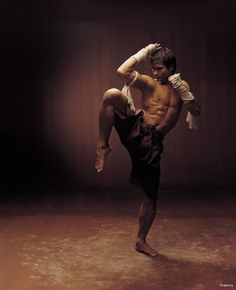 Image Detail for - Muay Thai Boran