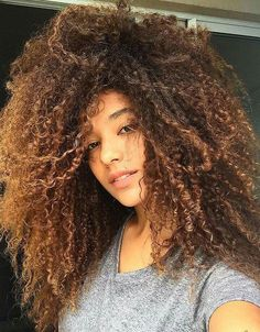 protective-hair-style-ideas-for-kinky-hair - Fab New Hairstyle 1 Curly Afro Hair, Curly Hair Tips, Long Curly Hair, Big Hair, Frizzy Hair, Kinky Hair, Short Hair, How To Grow Natural Hair, Natural Hair Styles