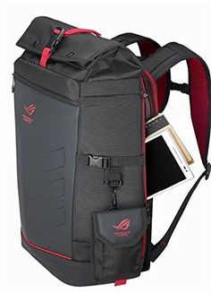 ASUS Republic of Gamers RANGER Backpack (90XB0310-BBP010)