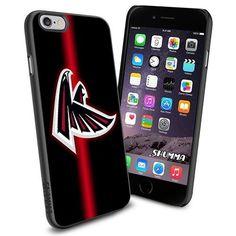 NFL Atlanta Falcons,Cool iPhone 6 Smartphone Case Cover Collector iphone TPU Rubber Case SHUMMA http://www.amazon.com/dp/B00XACGIVA/ref=cm_sw_r_pi_dp_QlMTwb0MC46MQ