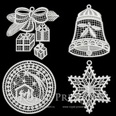 Hoop size 100x100 mm; Designs in the set: 4 Formats: .dst, .jef, .pec, .viр, .hus, .pes, .exp, .sew, .dat $3.25   You May Also Like   Christmas Motifs – Machine Embroidery Designs set &nb...