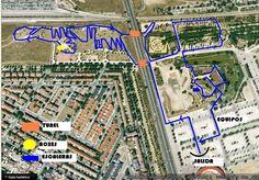 Torrejón de Ardoz acogerá la tercera prueba de la Copa de Madrid de ciclocross el Domingo 16 de Noviembre