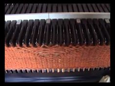 Leaf Lace Pattern On The Bond - YouTube