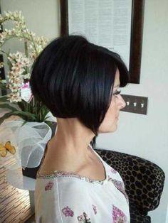 Short Bob Hairstyle Ideas | Short
