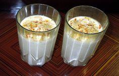La receta de la semana! Leche de almendras con especias para los días de frío - Ayurveda Vegano por Prof. Magali Gabbani