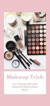 How To Get Free Makeup Online Free Makeup Samples Get Free Makeup Free Makeup Samples Mail