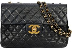 GorJess Fashion For Less: Chanel Inspired Quilted Purses For Less