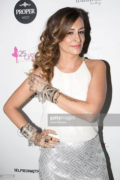 Blood Sweat & Heels star Arzo Anwar rocks ALL the arm candy - including the Wanderlust Hand Chain - at the season 2 premiere launch party