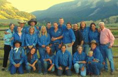 5 Tips for Scoring Last a Minute Dude Ranch Job - Blog. Click to - Red Rock Ranch Crew. #Wyoming