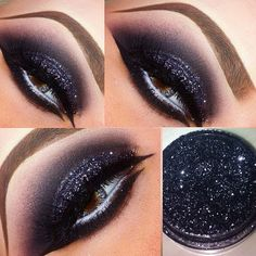 Hottest Makeup Trends: 20 Shimmer Makeup Tutorials & Ideas – Welcome My World Makeup Trends, Makeup Tips, Beauty Makeup, Makeup Ideas, Makeup Tutorials, Makeup Lessons, Gorgeous Makeup, Pretty Makeup, Love Makeup