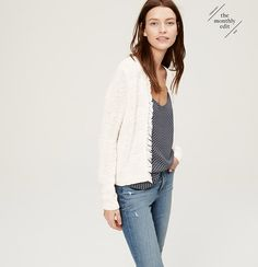 Have to have this cardigan!