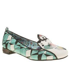 womens irregular choice multi alice card soldiers Irregular Choice Shoes, Shoe Shop, Kid Shoes, Beautiful Shoes, Alice In Wonderland, Trainers, Footwear, Man Shop, Flats