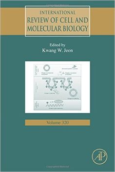 NEW BOOK: International Review of Cell and Molecular Biology: Presents comprehensive reviews and current advances in cell and molecular biology, and includes articles that address the structure and control of gene expression, nucleocytoplasmic interactions, control of cell development and differentiation, and cell transformation and growth. Valuable reference material for advanced undergraduates, graduate students, and professional scientists