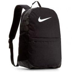 Nike Brasilia Young Athletes Backpack Black Size 20 Litre Gym School Bag 32a420c172842