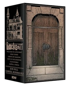Locke & Key Slipcase Set by Joe Hill http://www.amazon.com/dp/1631401394/ref=cm_sw_r_pi_dp_WY6uub0B0AJR0