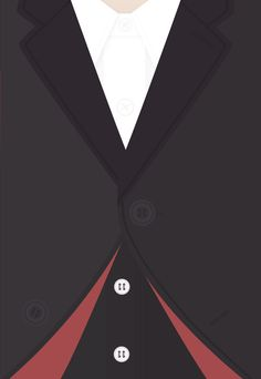 Check out these beautifully minimalist Doctor Who book covers
