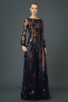 Valentino Pre-Fall 2015 (36) - Shows - Fashion
