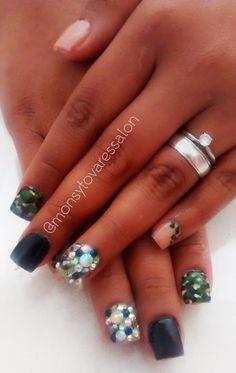 , Nails, Makeup, Beauty, Finger Nails, Make Up, Ongles, Beauty Makeup, Beauty Illustration, Nail