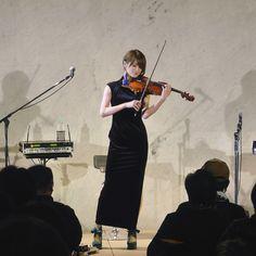【ご報告】1月14日(土)に「Ayasa NEW YEAR LIVE」を開催いたしました。コンサートの様子は、後日当社ホームページにて公開いたします。#ガトーフェスタハラダ #コンサート #Ayasa #高崎市 #gateaufestaharada #ヴァイオリン