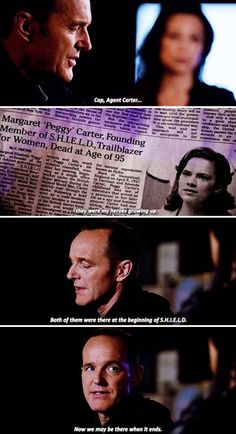 """they were my heroes growing up. Now we may be there when it ends"""" - Phil Coulson Marvel Funny, Marvel Memes, Marvel Avengers, Marvel Comics, Iron Man, Melinda May, Man 2, Fitz And Simmons, Marvels Agents Of Shield"""