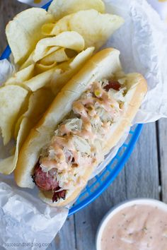 Pastrami Wrapped Hot Dog Recipe | Taste and Tell