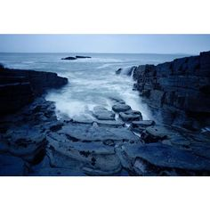 Your Ireland Photos -- National Geographic (100 PEN) ❤ liked on Polyvore featuring backgrounds, photos, blue and places