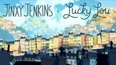 Jinxy Jenkins, Lucky Lou. A film by Michael Bidinger and Michelle Kwon. Production Management- Sarah Kambara Run Time: 3:52  Sound Design- N...