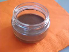 Mousse de Chocolate Sin Huevo y Sin Leche