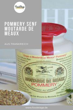 #pommerysenf #moutardedemeaux Oatmeal, Bread, Breakfast, Food, Mustard, The Oatmeal, Morning Coffee, Meal, Essen