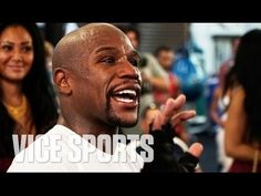 VICE Sports: Floyd Mayweather on Staying Undefeated and Walking Away
