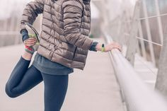 5 of the Best Stretches for Runners to Help Prevent Injury You Fitness, Fitness Tracker, Fitness Tips, Fitness Exercises, Body Workouts, Exercise Moves, Fitness Motivation, Beginner Workouts, Fitness Gadgets