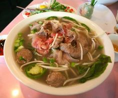 The 11 Best Bowls of Pho in San Francisco - The Bold Italic - San Francisco