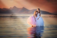 Photo Water Fairies by Amber Bauerle | Frosted Productions on 500px
