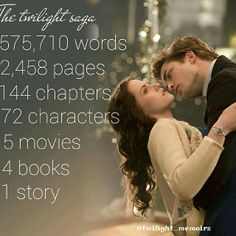 The Twilight Saga @twilight_memoirs