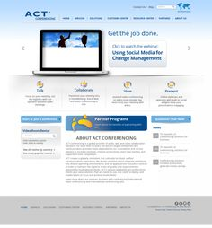 ACT Conferencing, Inc. - ACT Conferencing is a global provider of audio, web and video collaboration solutions. For more than 20 years, the worlds largest enterprises and communication providers have depended on our consultation and service delivery to increase revenues, improve productivity, reach new markets,... - http://technologycompanieslist.com/listings/act-conferencing-inc/