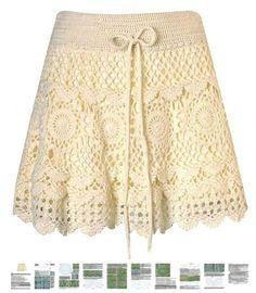 Boho skirt crochet PATTERN, detailed tutorial in ENGLISH for every row, crochet skirt pattern PDF only, sexy crochet mini skirt with ruffles Black Crochet Dress, Crochet Skirts, Crochet Clothes, Crochet Tunic Pattern, Crochet Poncho, Crochet Patterns, Pattern Skirt, Skirt Patterns, Beach Crochet